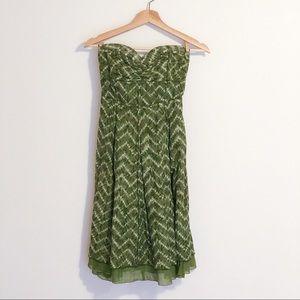 Susana Monaco sleeveless dress (size 6)